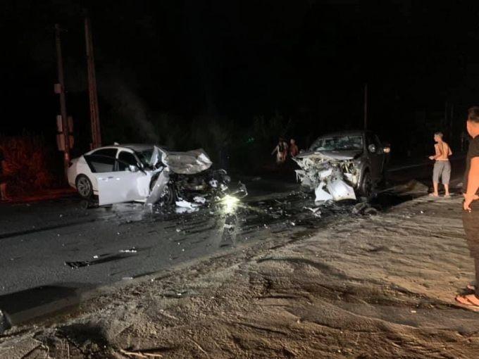 Xác định danh tính 3 người thương vong trong vụ tai nạn giao thông thảm khốc ở Hà Giang