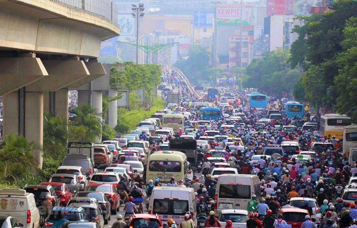 TP.HCM: Tết Tân Sửu 2021 dự báo hành khách đi ô tô giảm 10%