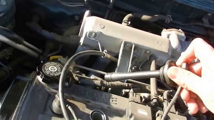 Tác hại khi để xe cạn xăng quá mức