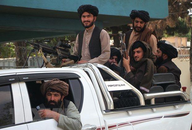 EU: Không có lựa chọn nào khác ngoài đàm phán với Taliban