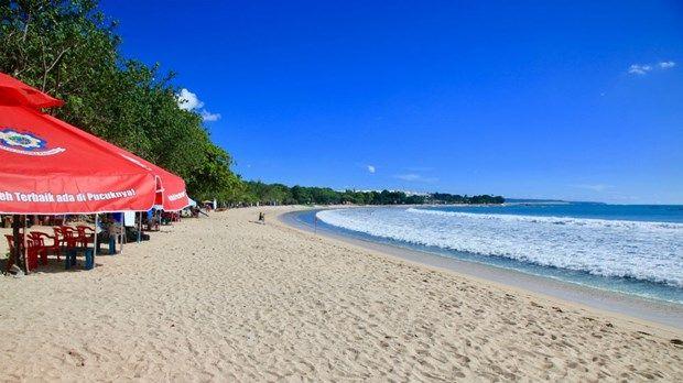 Du lịch Bali hy vọng phục hồi sau khi nới lỏng hạn chế COVID-19