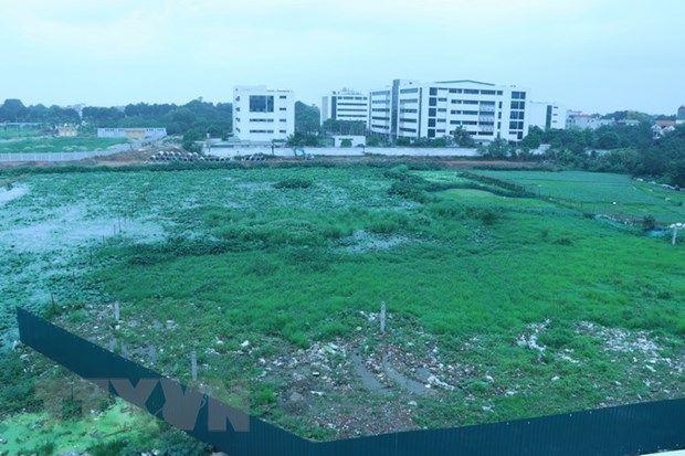 Quy hoạch sử dụng đất an ninh thời kỳ 2021-2030, tầm nhìn đến năm 2050