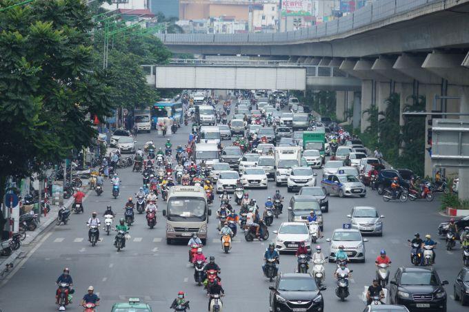 Mời tham gia Hội nghị ATGT Việt Nam năm 2021