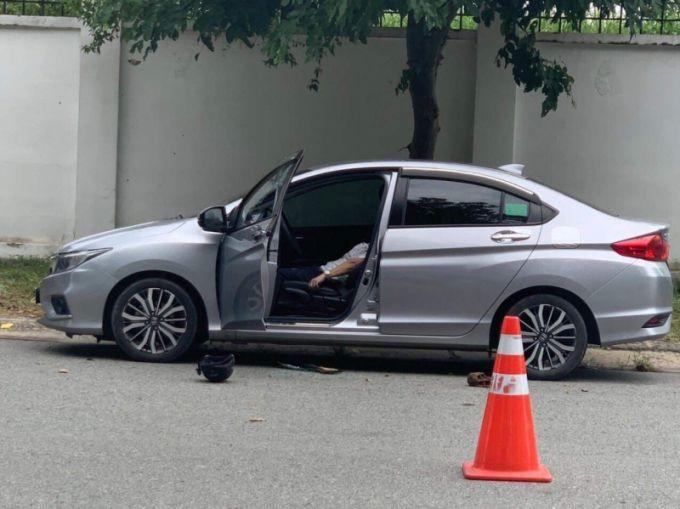 Phát hiện Bí thư Đảng ủy thị trấn tử vong bất thường trong xe ô tô