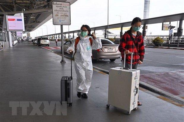 Khách quốc tế có nhu cầu tới Thái Lan đối mặt với nhiều rào cản