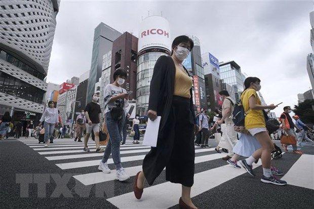 Cố vấn hàng đầu Nhật Bản khuyến cáo thận trọng nới lỏng phòng dịch