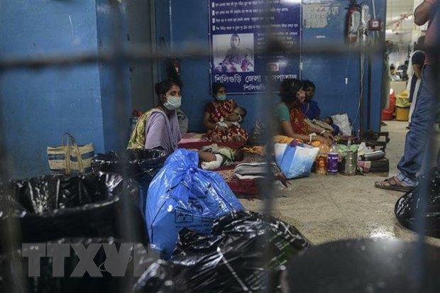 Nhiều trẻ em Ấn Độ tử vong do sốt chưa rõ nguyên nhân