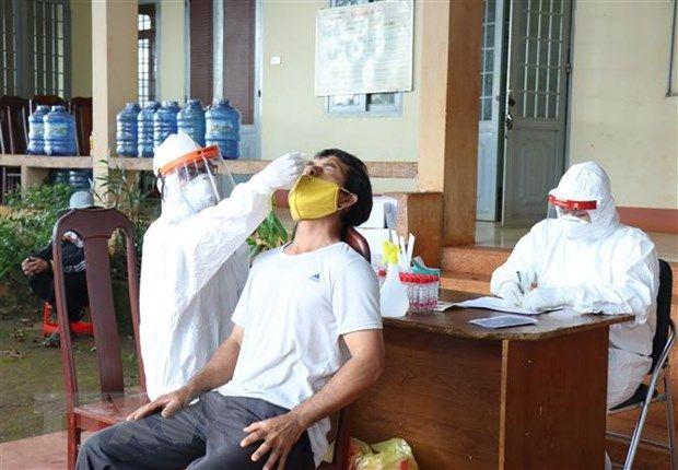 Đắk Lắk liên tiếp ghi nhận các chùm ca bệnh trong cộng đồng