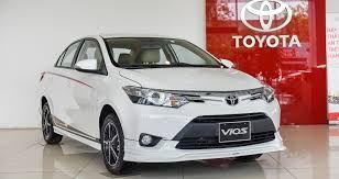 Xe Toyota nhập khẩu tăng mạnh trong tháng 1/2021