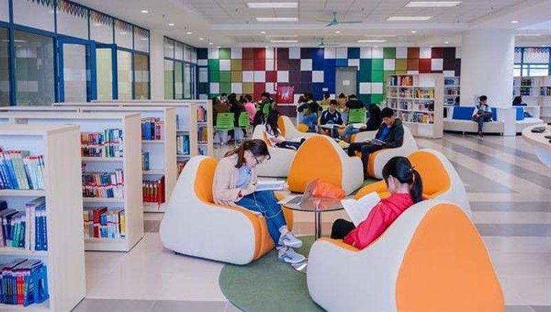 Đưa trí tuệ nhân tạo vào thư viện