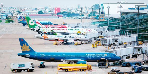Thời điểm mở cửa trở lại đường bay quốc tế