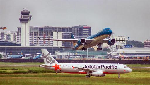 Jetstar Pacific đổi tên thương hiệu và đẩy mạnh hợp tác phát triển cùng Vietnam Airlines