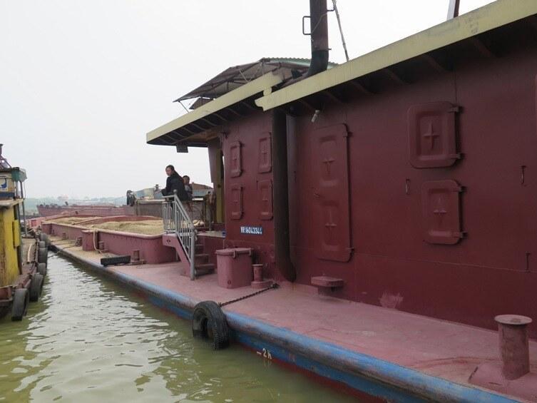Tàu thuyền không mang theo giấy tờ đăng kiểm có bị xử phạt?