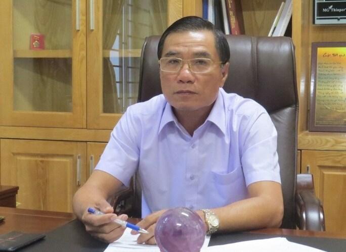 Vì sao Phó Chủ tịch UBND tỉnh Thanh Hóa bị kỷ luật?