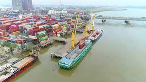 Vận tải thủy Bình Dương hưởng lợi nhờ nâng cầu Bình Lợi