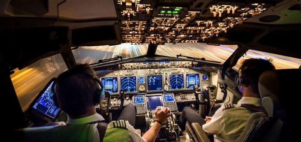 Cục trưởng Hàng không: Chưa có sự cố nào liên quan phi công Pakistan tại VN