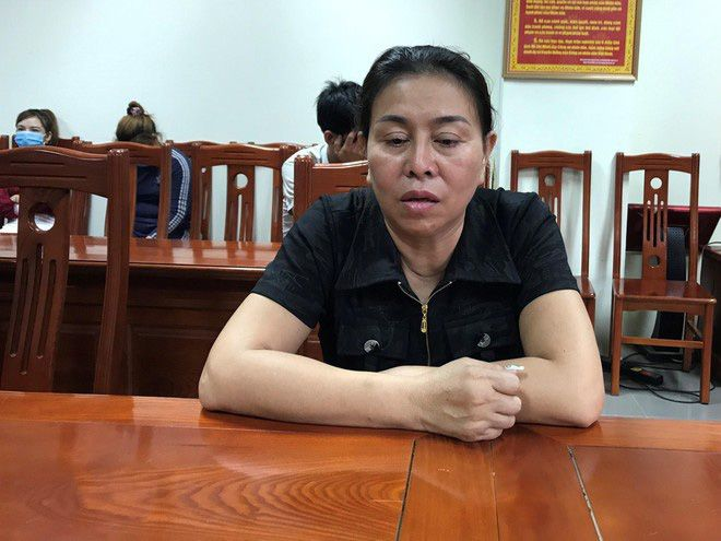 Bắc Giang: Bắt quả tang 5 cặp nam nữ