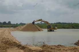 Quảng Nam: Hàng loạt bến bãi cát sỏi phớt lờ chỉ đạo của tỉnh