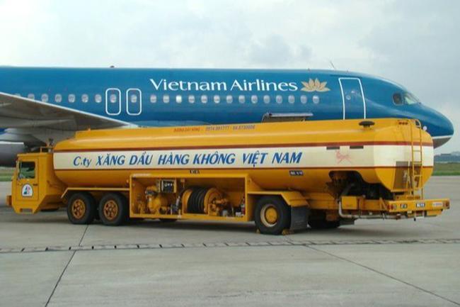 Gia hạn thời hạn lưu giữ xăng dầu cung ứng cho hàng không