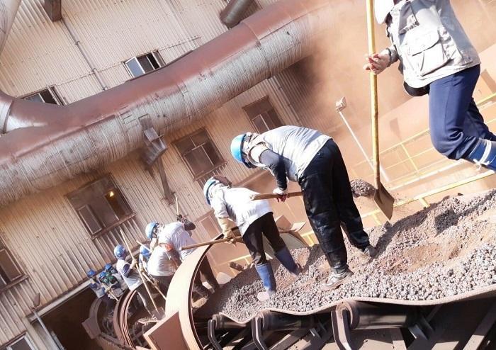 Hà Tĩnh: Tai nạn lao động tại nhà máy Formosa 1 người chết, 5 người bị thương