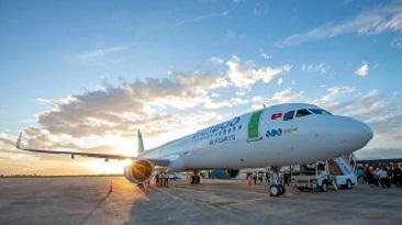 Cuối năm, Bamboo Airways dự kiến niêm trên yết sàn chứng khoán