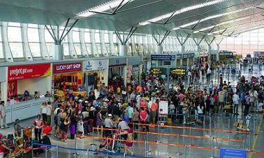 Hàng không tăng nhiều chuyến bay đến Đà Nẵng