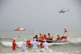 Thủ tướng khen ngợi các lực lượng cứu hộ thuyền viên tàu VIETSHIP 01