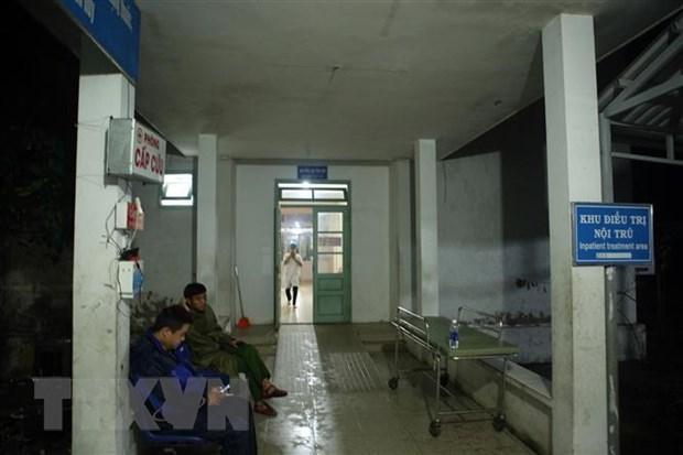 ỘI Vụ sạt lở tại Thủy điện Rào Trăng 3: Xác nhận có 3 công nhân tử vong