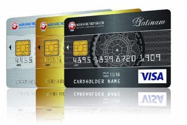 Làm thẻ tín dụng ngân hàng nào hiện nay?