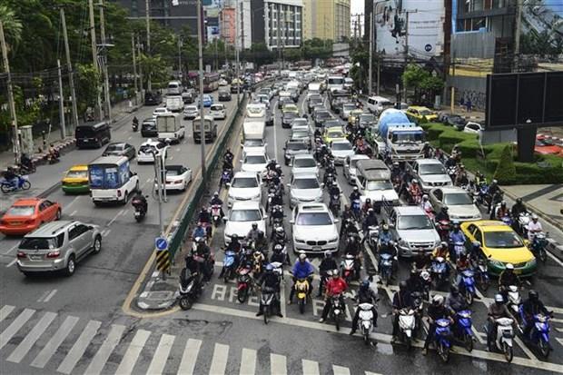 ASEAN tạo điều kiện thuận lợi cho dòng chảy thương mại hàng thiết yếu