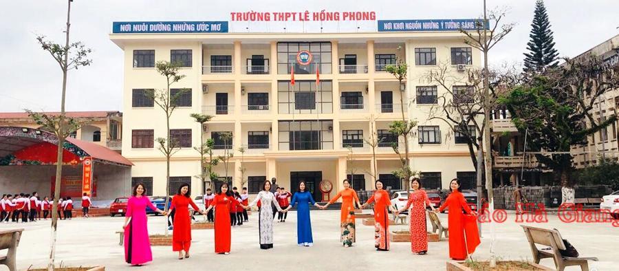 Hà Giang: Nhớ lắm mái trường xưa