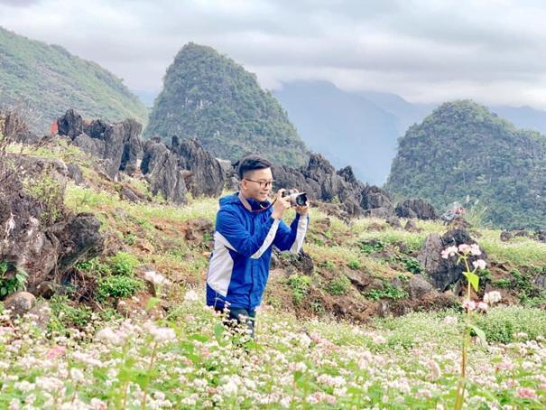 Những lý do phải ghé thăm Hà Giang tháng 11 này